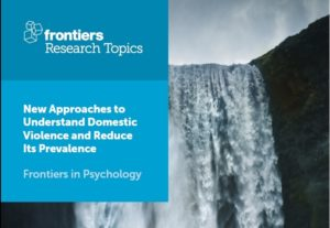 We have launched a Research Topic in Frontiers!